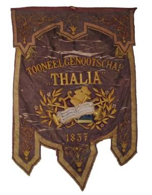 Thalia vaandel