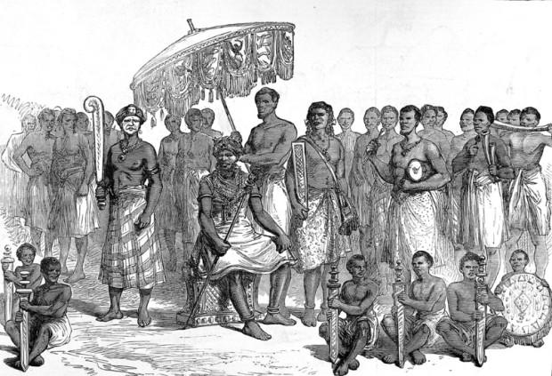 koning-van-ashanten-rond-1873-gaan-ten-oorlog