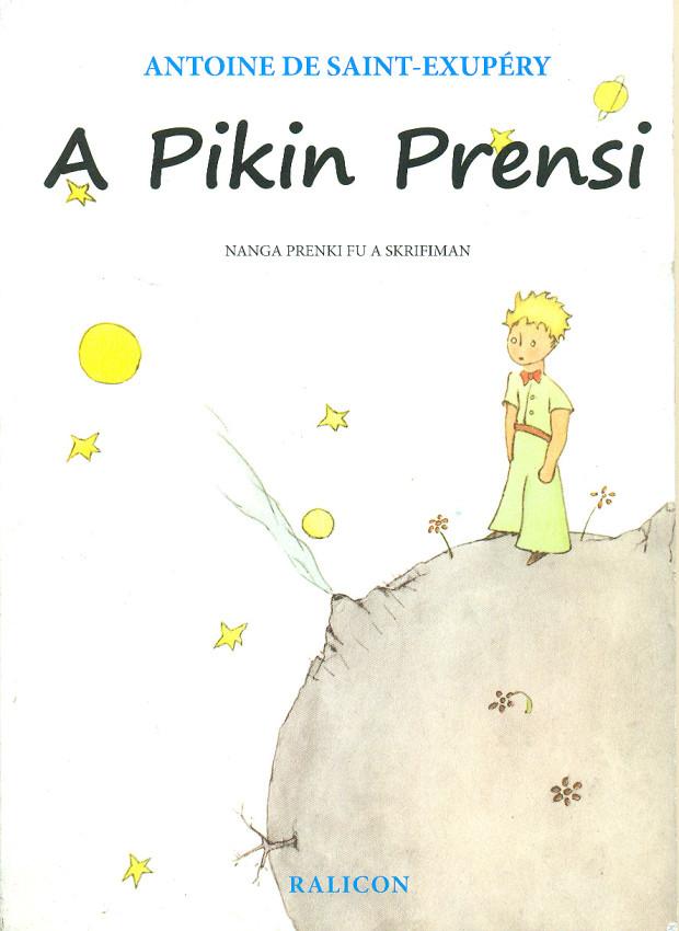 Citaten Uit Le Petit Prince : De kleine prins