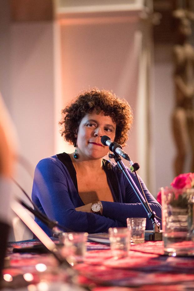 Tanja Fraai Caraibische Letterendag 6 (40) Nataly Linzey