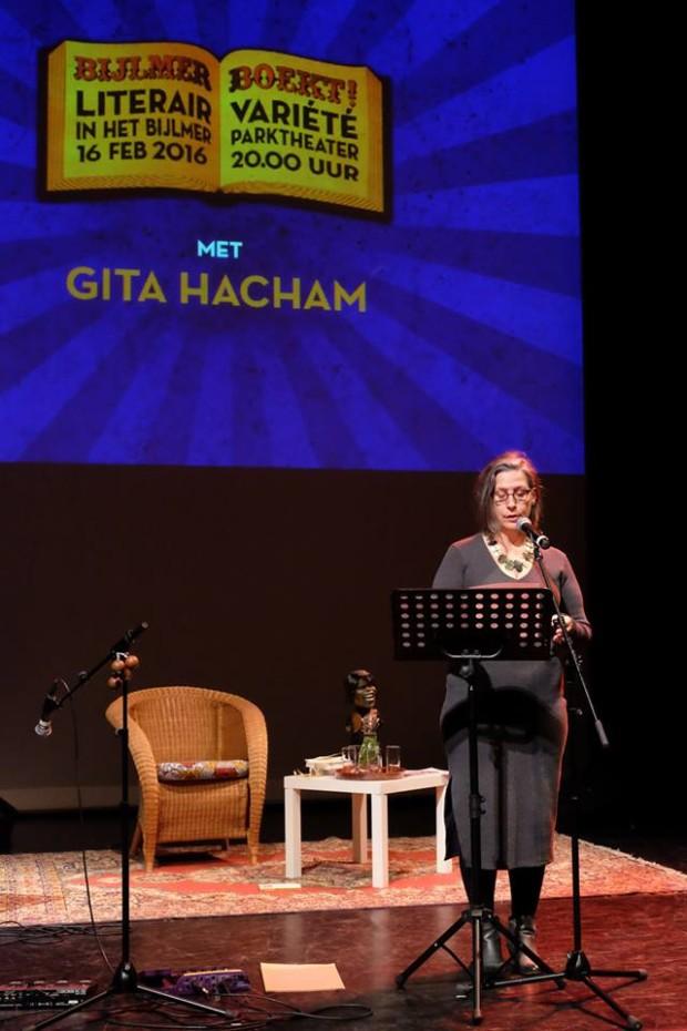 Gita Hacham