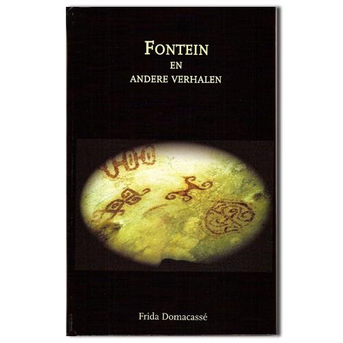 Domacasse Fontein en andere verhalen-500x500