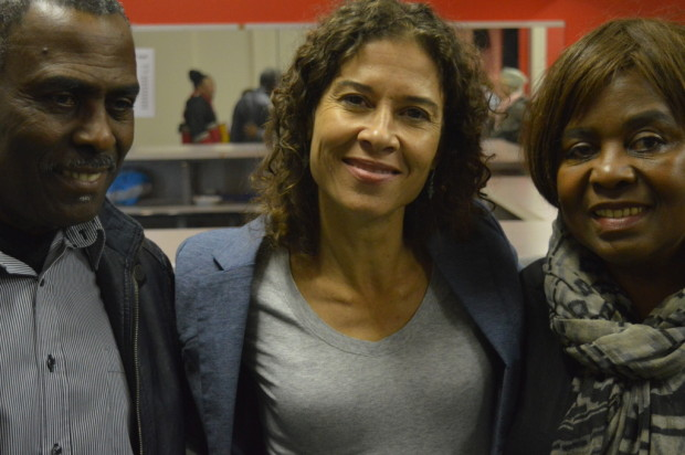 Tessa Leuwsha Ons Suriname (1)