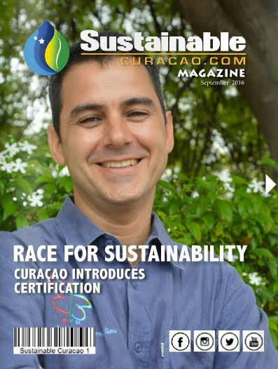 Cover Sustainable