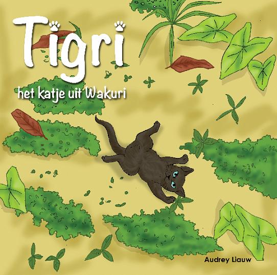 Liauw Tigri